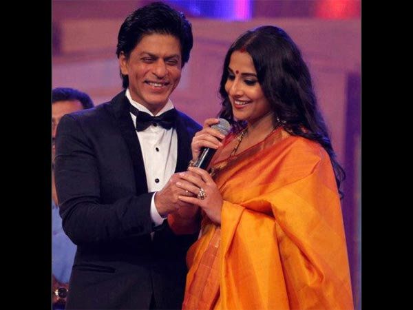 No One Offered Me A Film Opposite Shahrukh