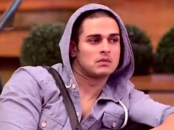 Priyank Is Confused!