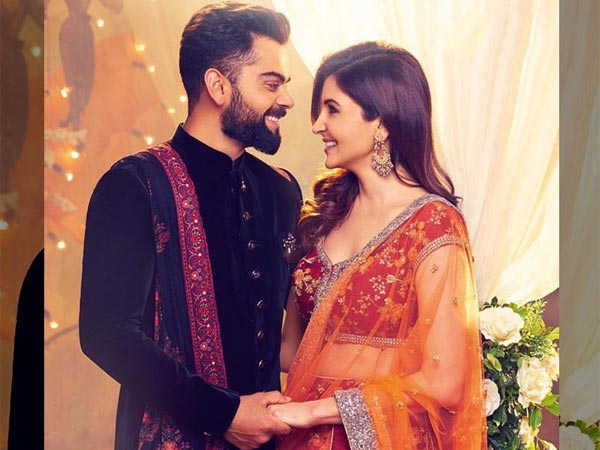 Anushka Sharma, Virat Kohli Wedding: 10 Things You Need To Know