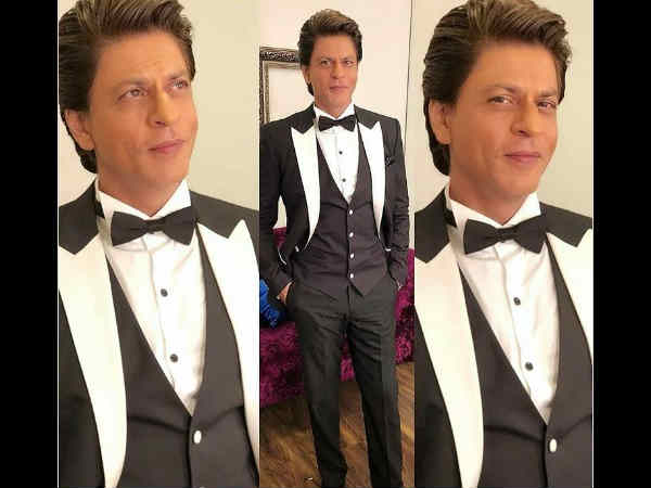 A Dapper SRK