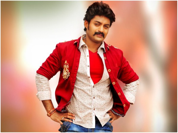 Kalyan Ram Is Interested In A Remake?
