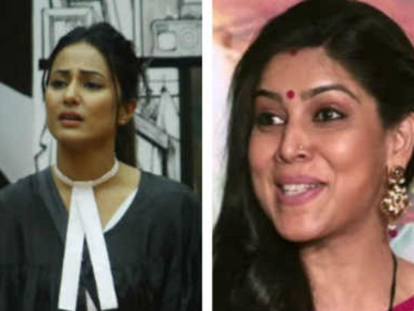 Sakshi Tanwar's Quote On Hina's Statement Goes Viral