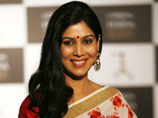 Sakshi's Spokesperson Confirms It's A Fake Article