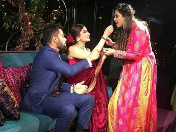 When Virat Bared His Heart About His Lady Love