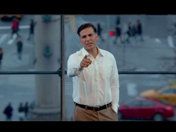 And This Dialogue Had Us All Clapping For Akki!