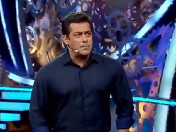 Will Salman Address The Issue?