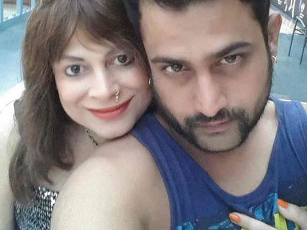8. Bobby Darling Files Domestic Violence Case Against Her Husband