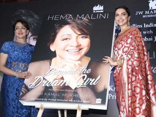 Hema Malini On Padmavati Row