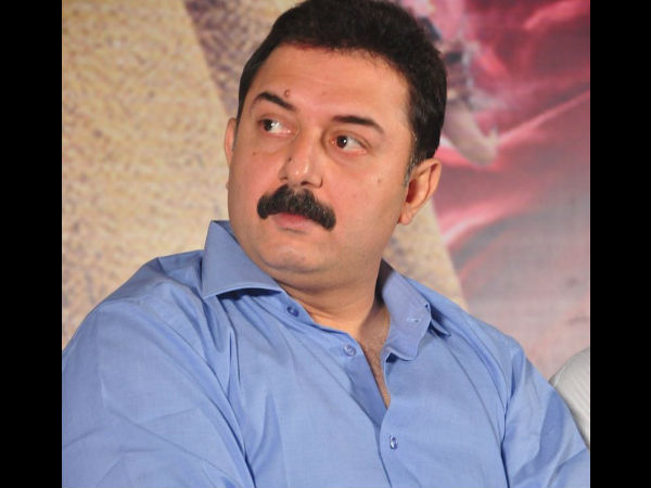 1) Here's The Latest Update On Aravind Swamy