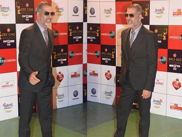 ZEE Cinema confirms telecast of ZEE Cine Awards 2018