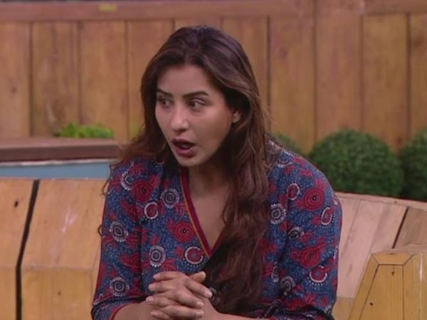 Shilpa Gets Caught By The Police!