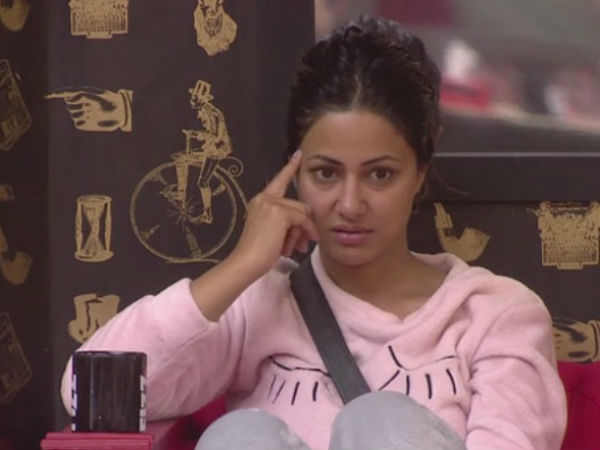 Hina Says 'Khatron' Is About Mind Game & Not Strength; Takes A Dig At Rithvik & Karan