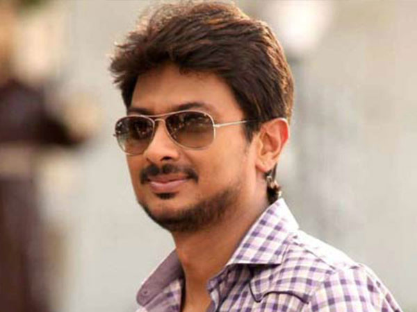 Udhayanidhi Stalin's Other Projects