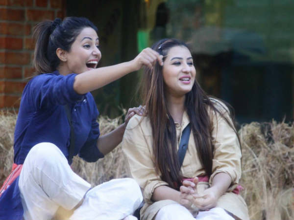 Shilpa Is More Dangerous Than Hina