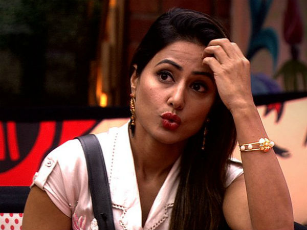 Hina Khan Is The New Captain