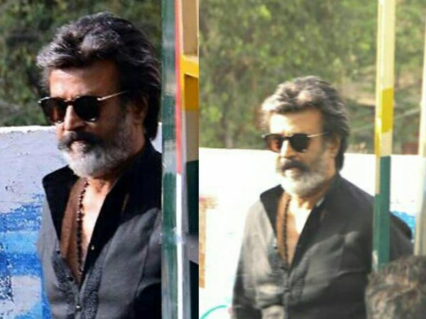 Rajinikanth, The Incomparable Star!