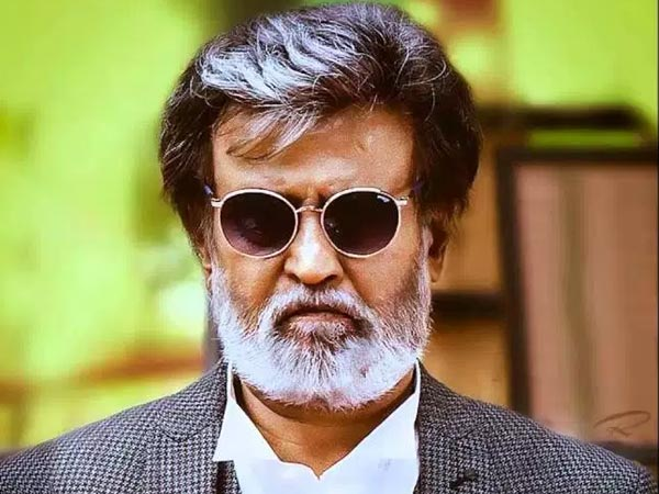 Kabali And Lingaa