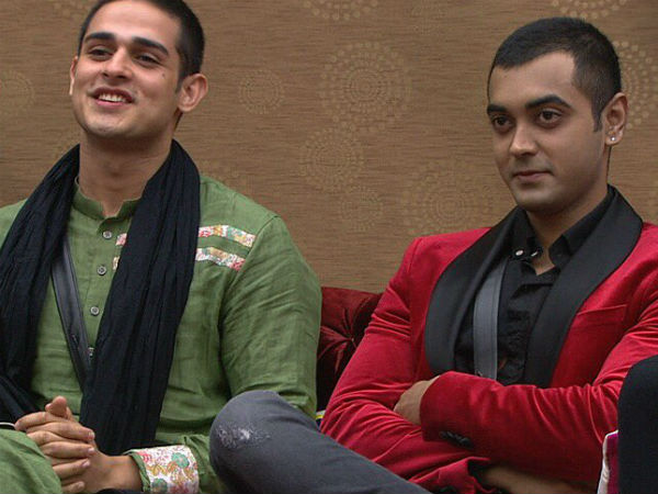Luv, Priyank & Akash Safe!