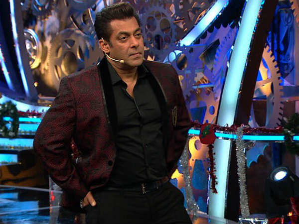 Salman Khan Announces About Viewers' Poll