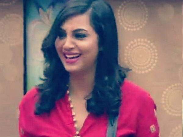 Arshi Had An Incredible Time On Bigg Boss