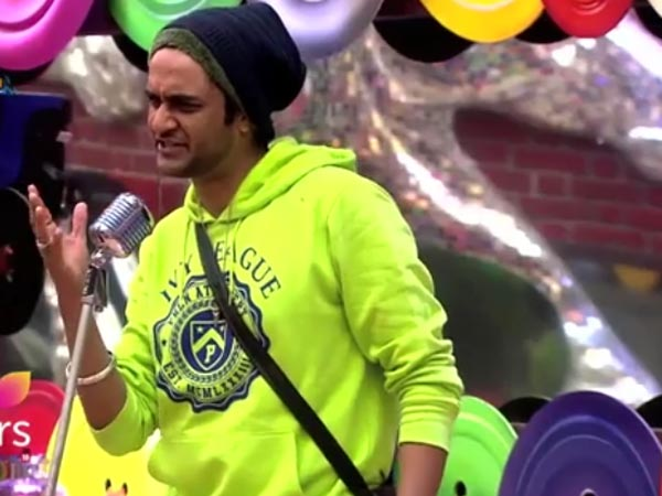 Vikas Gets Upset As He Feels His Mother Is Sad!