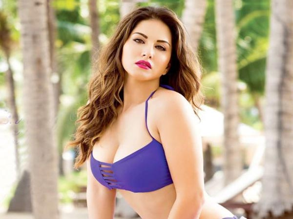 Sunny Leone makes South debut with Veeramahadevi