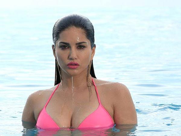 Bollywood actress Sunny Leone debut Telugu Movie Title Revealed