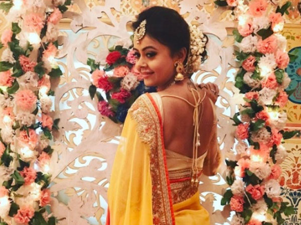 Devoleena Bhattacharjee Wants To Learn Something New Each Day
