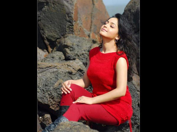 Shubhangi Atre Wants To Spend More Time In Nature