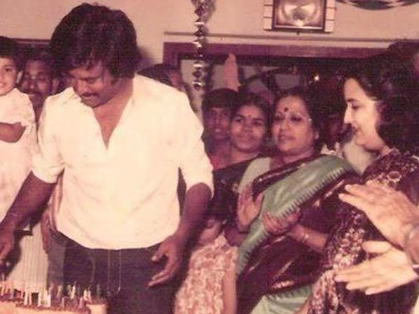 Here's Why Superstar Rajinikanth Never Celebrates His Birthday With Fans!