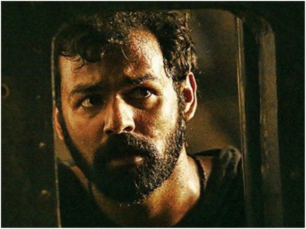 Pranav Mohanlal's Aadhi: The First Official Teaser Is Out!