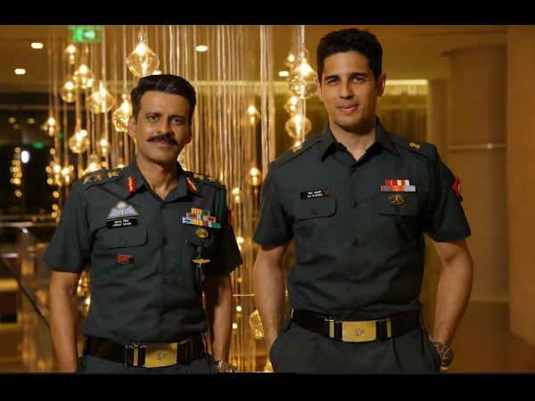 Neeraj Pandey Drops A MAJOR HINT About Sidharth Malhotra- Manoj Bajpayee's Aiyaary!