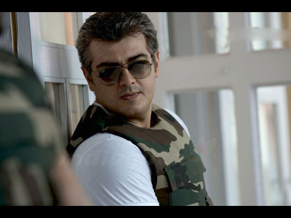 This Is Ajith's Next Movie Post Viswasam!