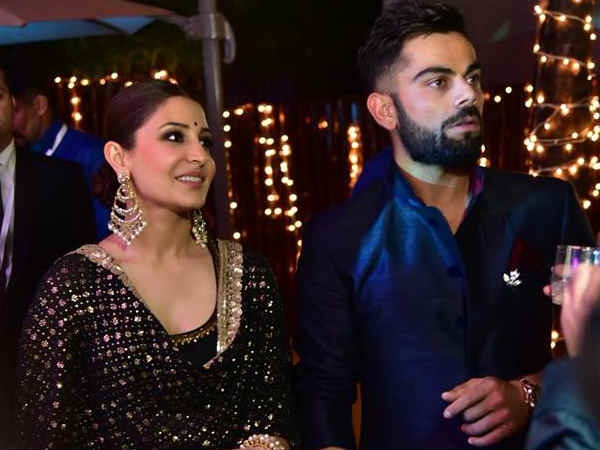 SHAADIWAALA TWIST! Virat Kohli & Anushka Sharma To Now TIE THE KNOT On 15th December?