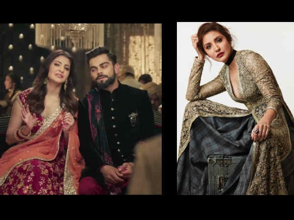 VIRAT KI DULHANIYA! Anushka Sharma Had Dropped MAJOR HINTS About Her Wedding Details 3 Years Ago