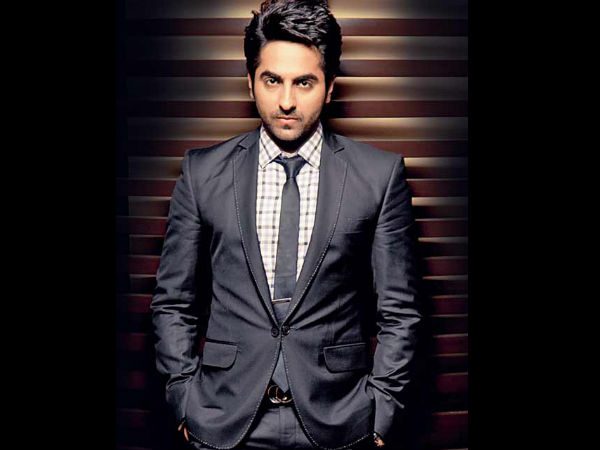 A TASTE OF ACTION! You Won't Believe What Ayushmann Khurrana Is Up To In His Next Film!