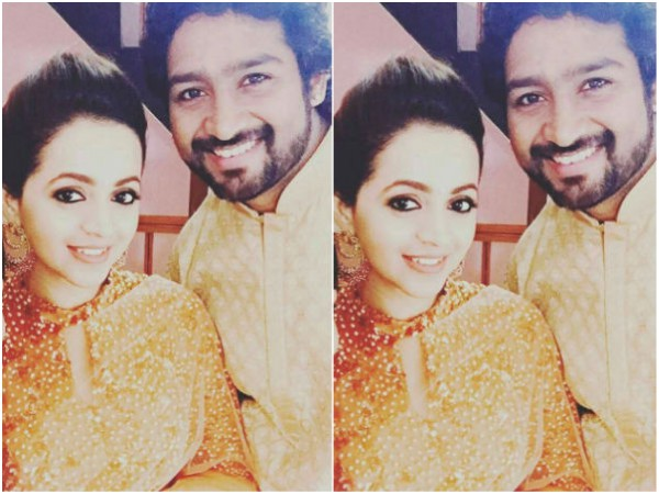Bhavana & Naveen To Tie The Knot Next Week?