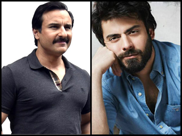 fawad-khan-approached-for-saif-ali-khan-role-in-kaalakaandi