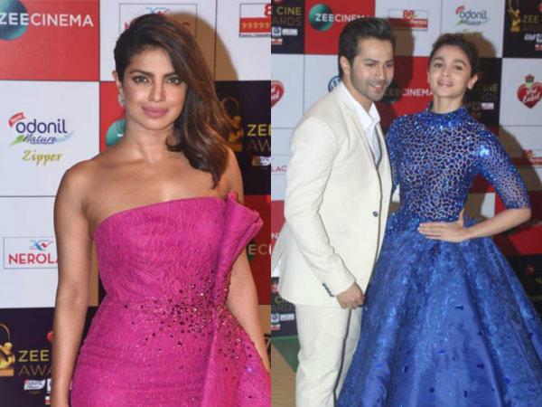 Zee Cine Awards 2018 Complete Winners List  - Filmibeat