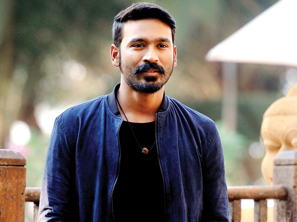 Dhanush Turns Director Yet Again!