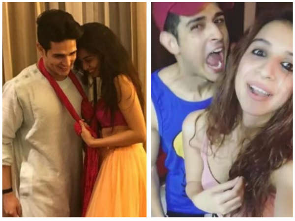 Bigg Boss 11: Benafsha Clarifies That She Is Not The Reason Behind Priyank & Divya's Break-up!