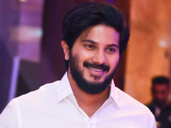 WOW! Dulquer Salmaan Bags His Next Biggie In Bollywood?
