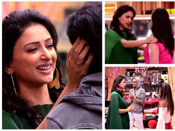 Bigg Boss 11: Gauri Pradhan WINS HEARTS! Gauri Praises Hiten & His Friends; Rebukes Hina Khan!