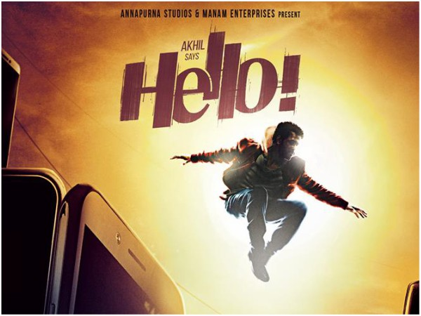 Hello Movie Review: Perfectly Planned Comeback For Akhil Akkineni