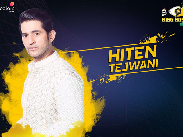 Bigg Boss 11 SHOCKING Elimination: Hiten Tejwani Gets Evicted!