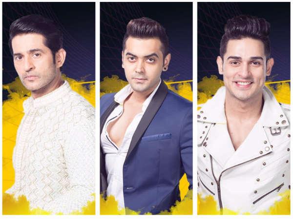 Bigg Boss 11: Who Will Get Eliminated This Weekend – Luv Tyagi, Priyank Sharma Or Hiten Tejwani?