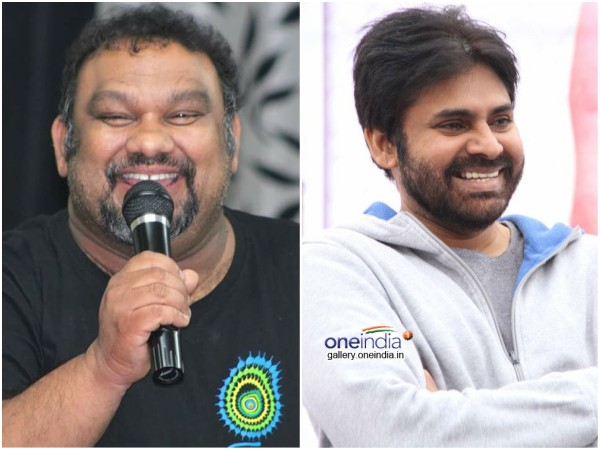 Mahesh Kathi's Spat With Pawan Kalyan Comes To A Temporary Halt!