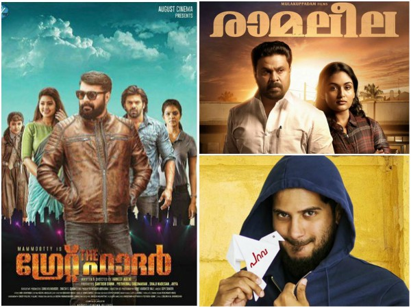 Malayalam Movies 2017: When Debut Film-makers Delivered Big Hits At The Box Office!