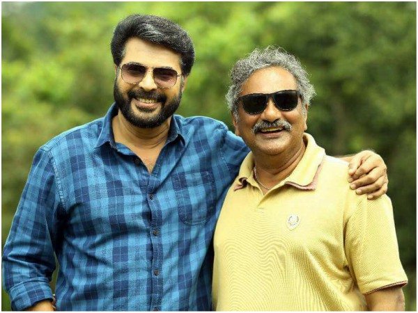 Joy Mathew's Thoughts About Mammootty Is A Must-Read!
