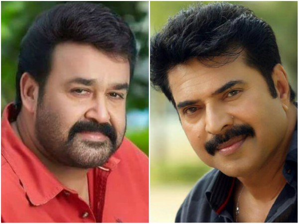 Cut To 1992: When The Cult Movies Of Mammootty And Mohanlal Had A Face Off!